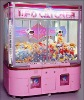 UFO Catcher toy game machine
