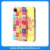 2012 popular for iphone4 IMD hard plastic case