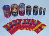 battery heat shrink label
