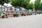 European Model professional farming tractor walking tractor 18 HP
