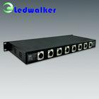 CE 8 port ARTNET pro interface