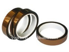 Wholesale high quality heat and radiation resistance polyimide film tape