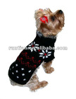 2012 Fashion Jacquard Knitted Winter Dog Sweater