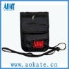 Shoulder Comfortable 600d waterproof document pouch