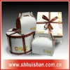 Hot Sale Durable polyester food grade paper box