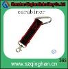 customized fashional alloy carabiner