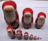 (2012 Best christmas gifts for children)Wooden Russian Dolls