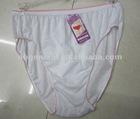 Disposable male female underwear