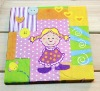 Birthday napkins/color paper napkin/Cartoon printed napkins