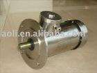 IEC STAINLESS STEEL MOTOR