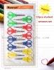 student scissors set SA0125/12P