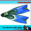 Professional Scuba diving fins,kids swimming fins,low price