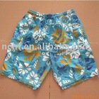beach shorts for man