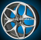 replica car alloy wheel 19inch 806