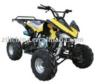 110cc quad bike ATV pink with reverse gear sport ATV