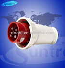 European Industrial plug and socket waterproof socket electric IP67 socket