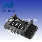 4 pin battery connector BC-004B