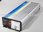 1500W pure sine wave solar inverter with volt meter