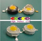 1W,3W High power LED wihte color