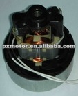 PX-(D-1/2) handy vacuum cleaner motor