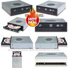 Factory supplier 24x dvd writer/dvd burner/dvd rw for PC with FCC/CE/RoHs certificated