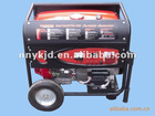 gasoline generator set with HONDA engine from 5 kva to 12kva