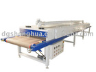 8M Screen Printing Textile Conveyer Dryer