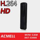 5.0 Mega Pixel HD camera digital pen