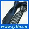 Dark Color Design Skinny Ties