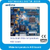 Wide temperature AD Board for Industrial LCD panel