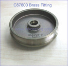 C87600 Brass Fitting