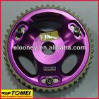 2012 hot sell EC1750 1JZ carbon fixed gear wheels