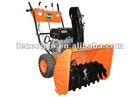 11HP CE Approved Loncin Engine Gasoline Snow Blower