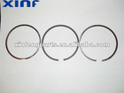 DEUTZ BF 6 L 912 engine piston ring 80 00125 1 0 000