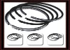 Nissan engine piston ring TD25