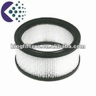 replace of kohler 4708303 oil bath air filter