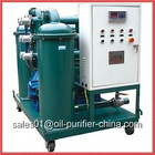 Hydraulic Oil Filter Oil Purifier Plants TYA (1108)
