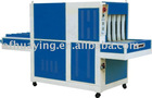 Humid Heat Shoe Forming Machine\shoe molding machine\shoe making machine