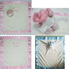 Baby fleece blanket stocks