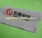 Viola microfiber cleaning cloth