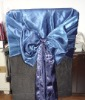 Satin sash,Chair sash,Chair tie
