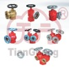Fire Hydrants,Fire Angle Valves,Fire Valves
