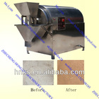 Stainless Steel Wheat Flour Roaster Machine