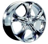 17~24inch Chrome Wheel-D