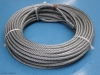 6*19+FC& 6*37+FC Steel Wire Rope