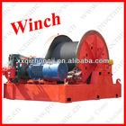 12V Electric Winch Motor