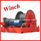 12V Electric Winch Motor