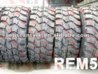 E3/L3 Radial otr tyres for wheel loaders