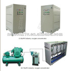 Seafood Cultivating Factory PSA Oxygen Equipment