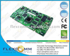 Intel Atom Z510 / Z530 Mobile computer / Tablet / UMPC PCBA OEM